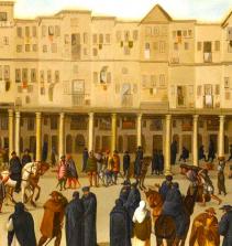 Transformações sociais dos séculos XVI -XIV