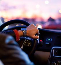 Trânsito e mobilidade humana