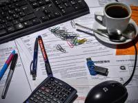 Administração, tratamento e organização