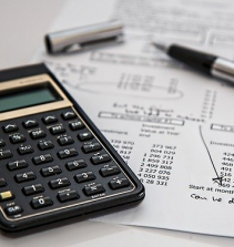 Gestão de custos e finanças