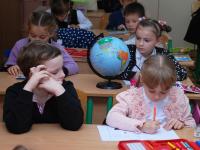 As práticas das linguagens nas salas de educação infantil