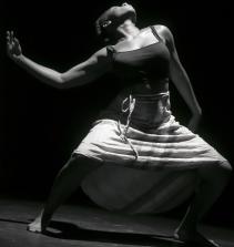 A história da arte e dança africana