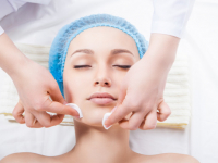 Estética facial acne e despigmentação