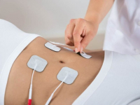 Eletroterapia corporal