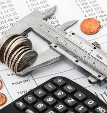 Análise e controle de custos e orçamento