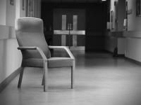 Ambulatório de saúde ocupacional