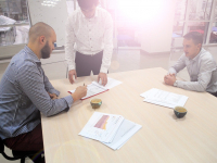 Negociação baseada em valores