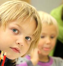 Áreas de atendimento especial e problemas de aprendizagem