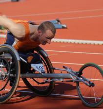 Atividade física e esportiva adaptada