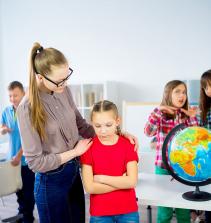 Bullying e o papel do professor em sala de aula