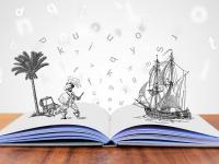 Contação de histórias arte de cultivar palavras