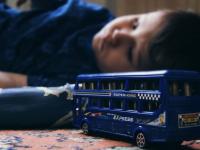 Depressão e ansiedade infantil