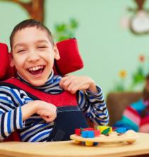 Educação especial – A paralisia cerebral