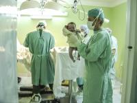 Manejo clínico ao recém-nascido cirúrgico um enfoque da enfermagem