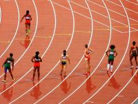 Atletismo: prova de campo