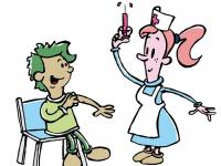 Cálculo de medicação em enfermagem