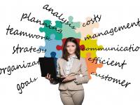 Dinâmica organizacional - liderança e ação gerencial