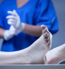 Tanatologia e traumatologia
