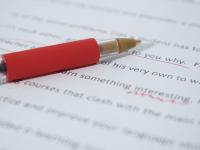 Ortografia e pronúncia da língua inglesa
