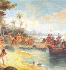 Tópicos especiais da história brasileira