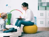 Psicopatologia da Infância e Adolescente