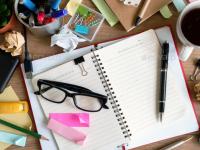 Tópicos preparatórios para o projeto de dissertação