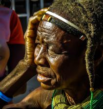 Cultura Afro -Africana e Brasileira na Lei 10.63903