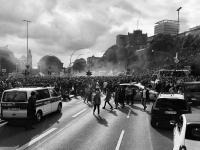 Gestão de crises em segurança pública