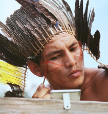Cultura indígena brasileira