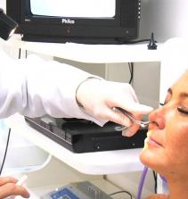 Otorrinolaringologia aplicada a perícia médica