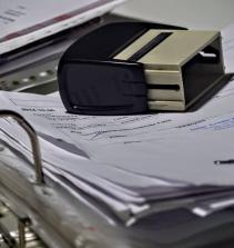 Rotinas administrativas escrituração, registros e estatística, aplicados a educação