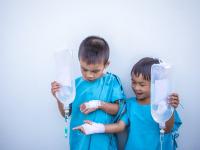 Doenças oncológicas na infância e adolescência