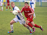 Futebol juvenil
