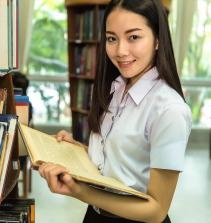 EJA: Educação de Jovens e Adultos