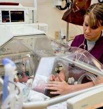 Enfermagem em urgências e emergências pediátricas