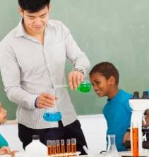 Ensino de biologia e ciências