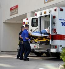 Triagem em Serviços de Urgências e Emergências