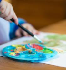 Arteterapia Aplicada a Educação e Arte Educação
