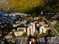 Geografia Urbana e de Serviços