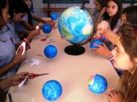 Teoria e Pratica do Ensino de Geografia