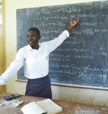 Metodologia de Ensino da Química