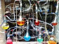 Materiais, experimentos e novas tecnologias no ensino de Química