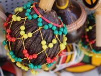 A Musicalização - Afro Brasileiro
