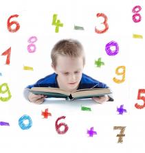Matemática na Educação Infantil e Series Iniciais