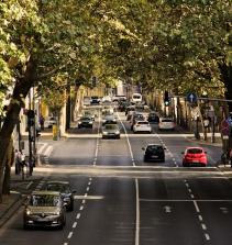 Mobilidade Urbana e Acessibilidade