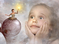 Mundo Imaginário dos Contos de Fadas na Visão Infantil
