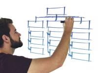 Instrumentos técnicas na Estruturação do Projetos