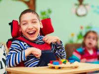 O Lúdico e o Desenvolvimento da Criança Deficiente Intelectual