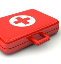 Socorros de Urgência em Atividades Físicas