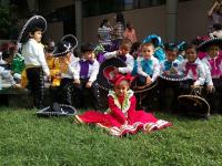 Folclore e Danças na Escola